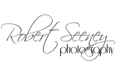 Robert Seeney Photography Touring Motorbike logo